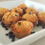 paleo breads and muffins recipes