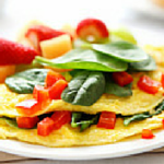 Paleo breakast recipes