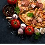 Paleo Grain Free Pizzas