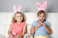 easter featured