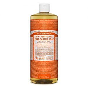 dr bronner soap