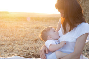 media attacks on breastfeeding - are they warranted?