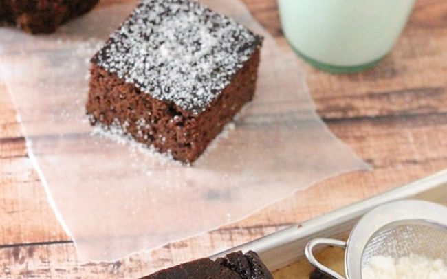the best paleo chocolate cake recipe ever