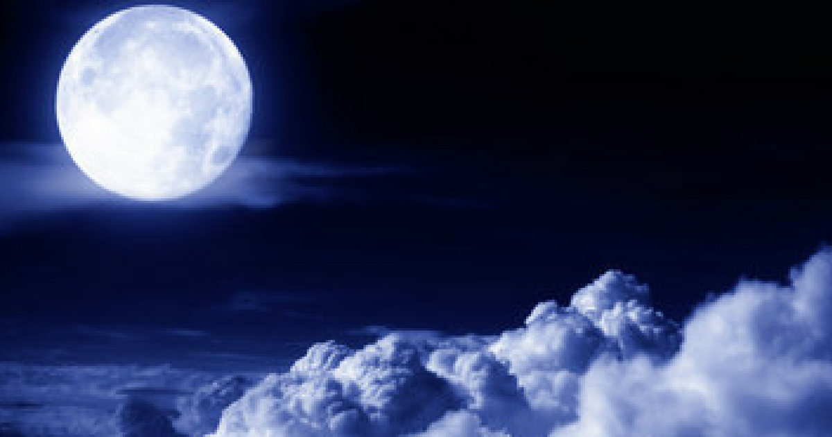 Can The Moon Affect Your Hormones And Fertility?