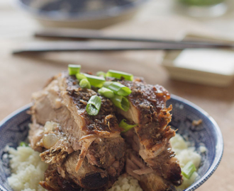 paleo slow cooker chinese spare ribs