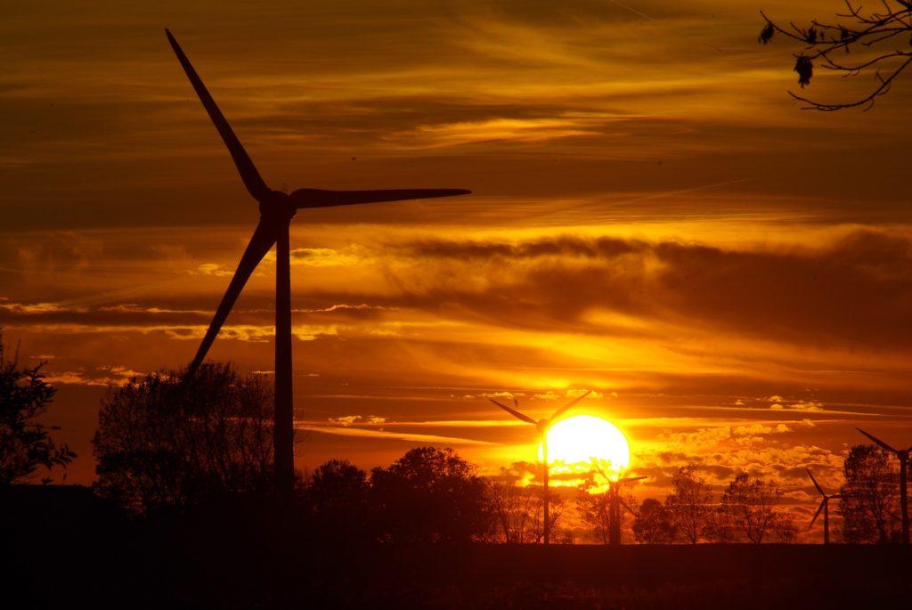 state of global energy - a slipper slope - alternative energy